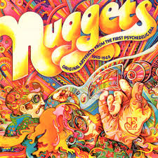 Various Artists / Nuggets: Original Artyfacts From The First Psychedelic Era