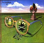 The Buggles / Adventures In Modern Recording