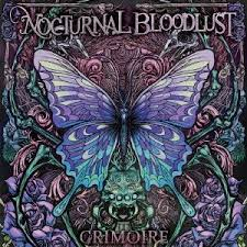 NOCTURNAL BLOODLUST / Grimoire