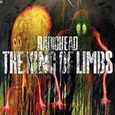 Radiohead / The King Of Limbs