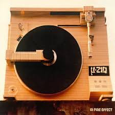 µ-Ziq / In Pine Effect