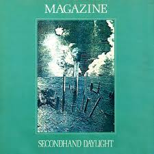 Magazine / Secondhand Daylight