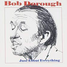 Just About Everything / Bob Dorough (1966)