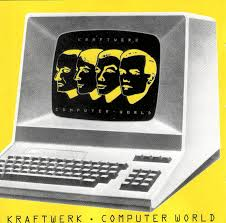 Kraftwerk / Computer World