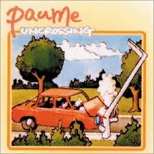 Paume / Uncrossing