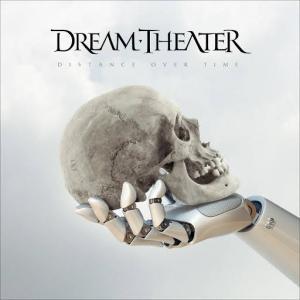 Distance Over Time / Dream Theater (2019)