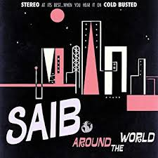 saiB / Around the World