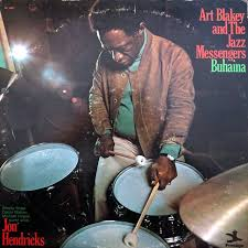 Art Blakey & The Jazz Messengers / Buhaina