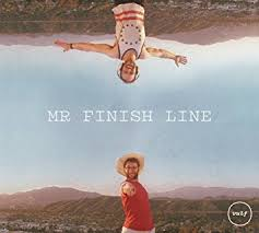 Vulfpeck / Mr Finish Line