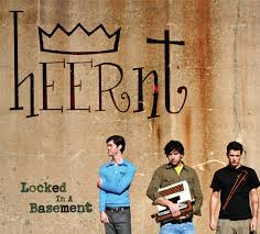 Heernt / Locked In A Basement