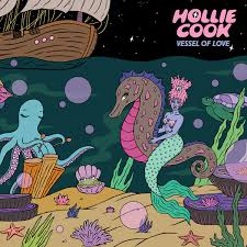 Hollie Cook / Vessel of Love