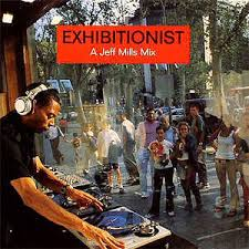 Jeff Mills / Exhibitionist