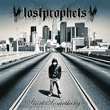 Lostprophets / Start Something