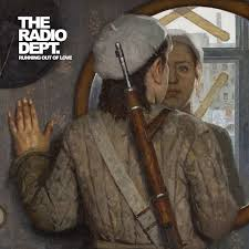 The Radio Dept. / Running Out of Love