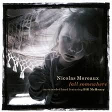 Nicolas Moreaux / Fall Somewhere