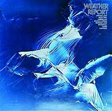 Weather Report / Weather Report