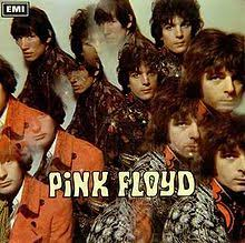 The Piper At The Gates Of Dawn / Pink Floyd (1967)