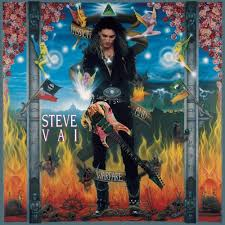 Steve Vai / Passion And Warfare