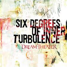Dream Theater / Six Degrees Of Inner Turbulence [Disc 1]