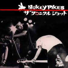 Nukey Pikes / The Chronicle Shots