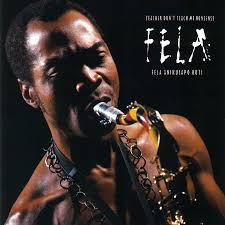 Fela Kuti / Teacher Don't Teach Me Nonsense