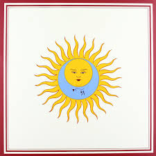 Larks' Tongues In Aspic / King Crimson (1973)