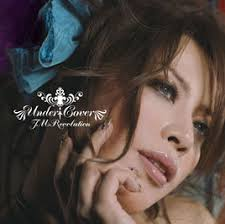 T.M.Revolution / UNDER:COVER