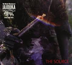 The Master Musicians Of Jajouka / The Source