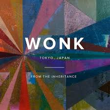 Wonk / From the Inheritance - EP
