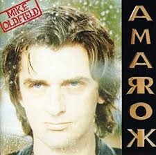 Mike Oldfield / Amarok