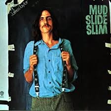 James Taylor / Mud Slide Slim And The Blue Horizon