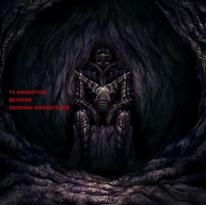 鷺巣詩郎 / TV ANIMATION BERSERK ORIGINAL SOUNDTRACK