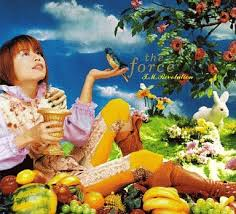 T.M.Revolution / The Force