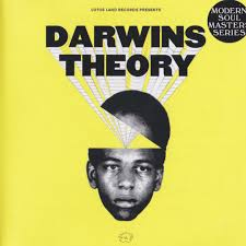 Darwin Jones & Billy Bruner / Darwins Theory