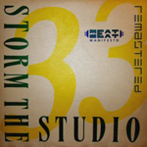 Storm The Studio / Meat Beat Manifesto (1989)