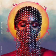 Janelle Monáe / Dirty Computer