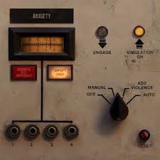 Add Violence [EP] / Nine Inch Nails (2017)