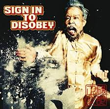 磯部正文 / SIGN IN TO DISOBEY