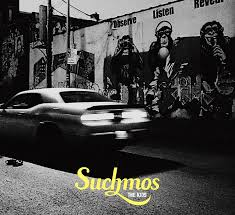 Suchmos / THE KIDS
