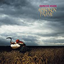 Depeche Mode / A Broken Frame