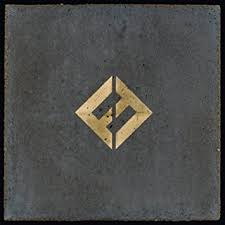 Foo Fighters / Concrete And Gold