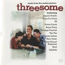 Various Artists / Threesome