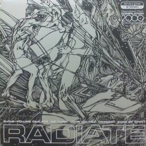 Various Artists / RADIATE