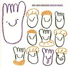 DOG HAIR DRESSERS / GATHER SHOES