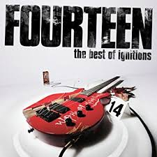 J / FOURTEEN -the best of ignitions-