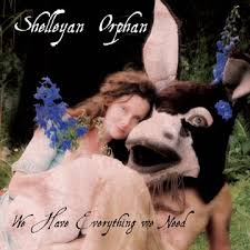 Shelleyan Orphan / We Have Everything We Need
