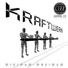 Kraftwerk / Minimum-Maximum [Disc 1]