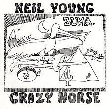 Neil Young & Crazy Horse / Zuma