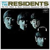 The Residents / Meet The Residents