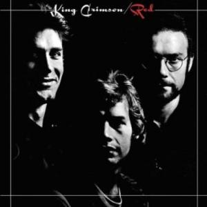 King Crimson / Red